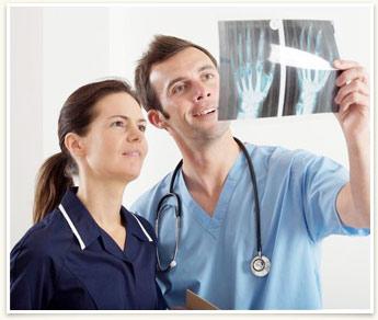 Ortopedi Uzmanı Hasta Kabul Etmeye Başladı