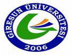 Giresun Üniversitesi Öğretim Görevlisi İlanı