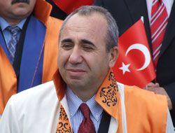 """Rektör Öztürk, """"Karadeniz'de ki kirlenme bütün ülkelerce önlenmeli"""""""