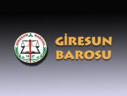 Baro Başkanları Yaşananları Kınadı