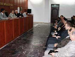 Vali Yaman'dan eğitim atağı