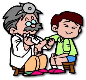 İlçemizde Domuz Gribi Aşısı Uygulanmaya Başlandı