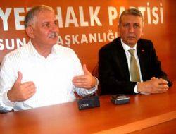 AKP,GİRESUN BELEDİYESİ'Nİ CEZALANDIRIYOR MU