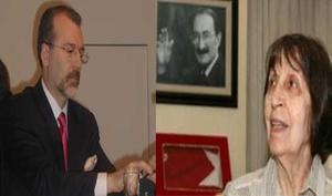 Rahşan Ecevit DSHP'nin Genel Başkanı Oldu