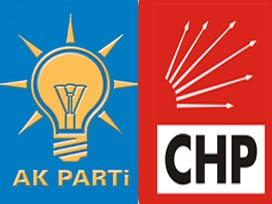 Sürprizlere dikkat CHP ve AKP in taktiksel bir anlayış