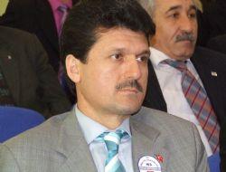 AKP İl Başkanı Akten, Belediye Başkan aday adaylığı için 1 Aralıkı bekliyor