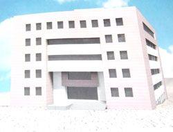 Telekomdan yeni hizmet binası