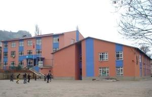 İstiklal İlköğretim Okulu Boyandı