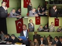 Gebze Şebinkarahisarlılar Derneği Genel Kurulu Yapıldı