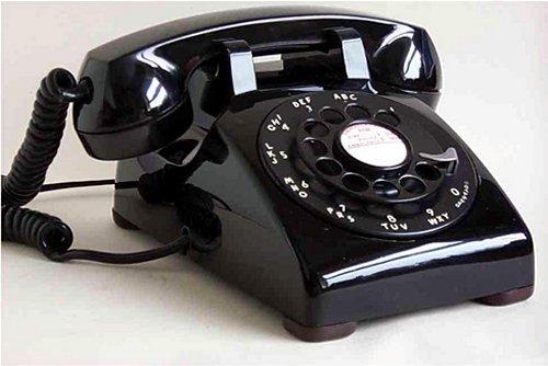 Ev Telefonuna Dikkat
