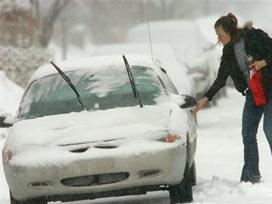 Aracınızın kışlık bakımını yaptırın!