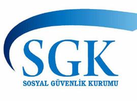 SGK Hizmet Birimi Yakında Faaliyete Geçecek