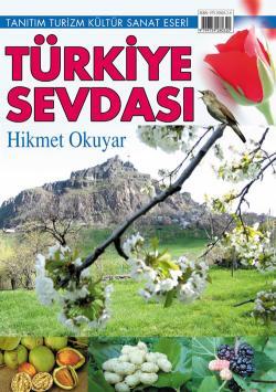 Türkiye Sevdası'nın 351.Tanıtımı Tüyap Fuar Merkezinde yapıldı