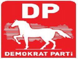 DP'de yeni ilçe başkanları
