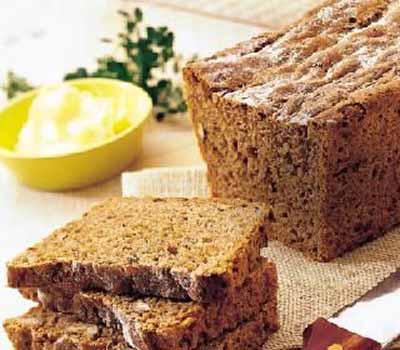 Ankaralılara Finduklu Ekmek