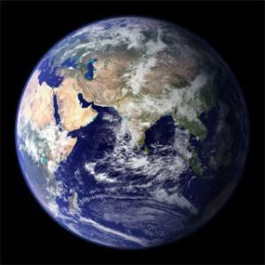 Bugün Dünya Günü