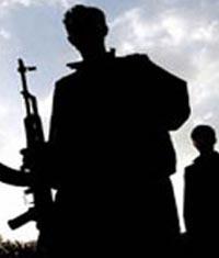 Güvenlik Güçleri 30 PKK'lının Peşinde