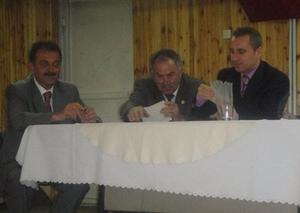 Köylere Hizmet Götürme Birliği Meclis Toplantısı Yapıldı