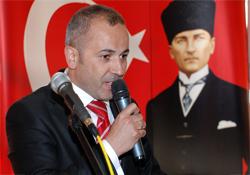 Sarıyer Belediyesi Meclis Üyesi Abdullah Erol Akkuş'dan Centilmen Siyase