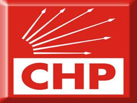 CHP BASIN AÇIKLAMASI