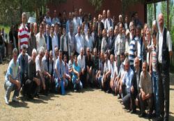 Şebinkarahisarlılar Derneği İlk Soluğu Yumurcaktaş Köyünde Aldı