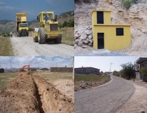Şebinkarahisar'a 940 Bin TL Köydes Ödeneği