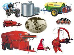 37 Çiftçimize Makine ve Ekipman Desteği