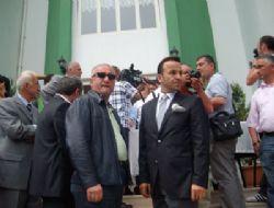 Giresunspor'un Yeni Başkanı Osman ÇIRAK