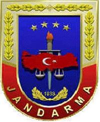 Jandarma Teşkilatının 171. Kuruluş Yıldönümü