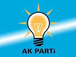 AKP İstanbul İl Başkanlığına Ziyaret Gerçekleştirildi...