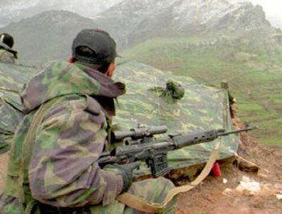 Kelkit Kırsalında 3 Terörist Ölü Ele Geçirildi