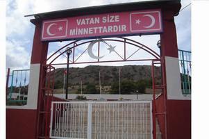 ALUCRA ŞEHİTLİĞİ RESTORE EDİLDİ