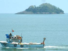 Giresun Adası'nın Filmi Çekilecek