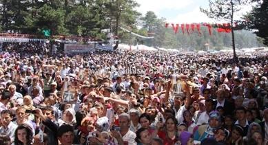 KOYULHİSAR 'DA FESTİVAL HAZIRLIKLARI BAŞLADI