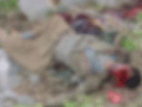 Konak Köyün'deki Operasyonda Öldürülen Teröristin Cesedini Kardeşi Aldı