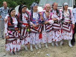 13. Kuşdili Festivali Yapıldı