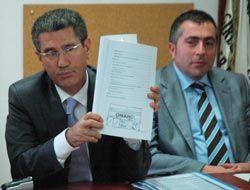 OR-Gİ'nin projesi onaylandı