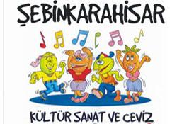 Şebinkarahisar Kültür Sanat ve Ceviz Festivali 1.Günü Kutlandı