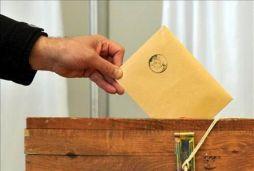 Referandumda Oy Verme Saatleri Açıklandı