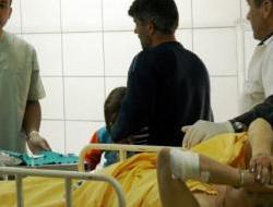 Giresun'daki kazada 6 kişi yaralandı