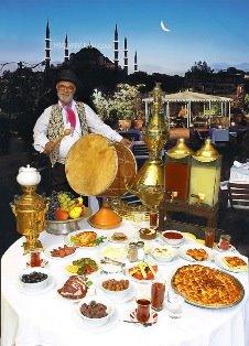 Ramazan Ayı ve Beslenme