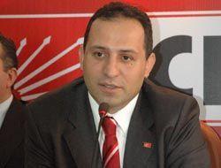 """AK Parti İl Başkanı Mehmet Geldi;"""" Başbakan geldi de ne oldu."""""""