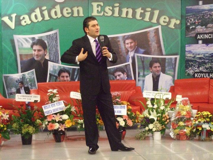 Engin Ayar ile Vadiden Esintiler Programı Beğeni Topladı