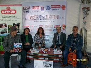 Türkiye Sevdası ile 3. Babıali Şenliği