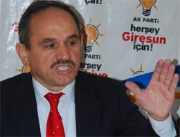 AK Parti Giresun'da revizyon kararı aldı