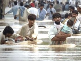 GİM-DER'den Pakistan'a yardım