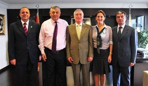 Sarıyer Belediyesi ve UNESCO Uluslararası Dans Konseyi işbirliği
