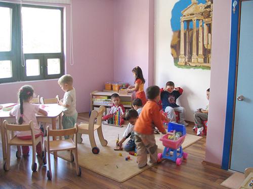 Okul Öncesi Eğitimde Artış Var