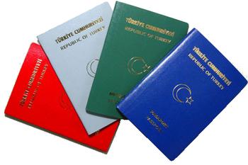 Pasaport Büro Amirliği Kuruldu