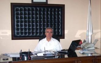 Çamoluk Belediye Başkanı Partisinden İstifa Etti